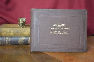 Art Album