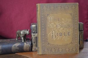 Child's Bible