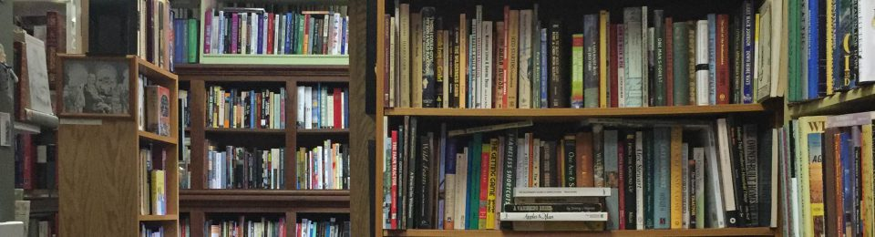 Rhino Booksellers